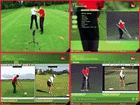 V1 Swing Analysis Software